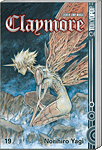 Claymore, Band 19