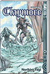 Claymore, Band 20