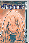 Claymore, Band 21