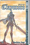 Claymore, Band 23 (Manga)