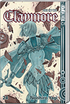 Claymore, Band 24 (Manga)