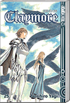 Claymore, Band 25