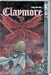 Claymore, Band 26