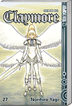 Claymore, Band 27