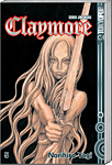 Claymore, Band 05 (Manga)
