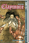 Claymore, Band 08 (Manga)