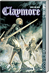 Claymore, Band 09