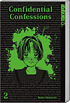 Confidential Confessions (2in1), Sammelband 02