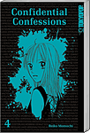 Confidential Confessions (2in1), Sammelband 04