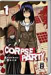 Corpse Party: Another Child, Band 01 (Manga)