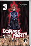 Corpse Party: Another Child, Band 03