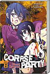 Corpse Party: Blood Covered 08 (Manga)