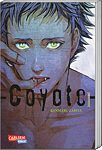 Coyote, Band 01 (Manga)