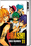 Crash!, Band 11 (Manga)