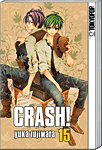 Crash!, Band 15 (Manga)