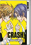 Crash!, Band 09 (Manga)