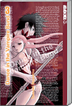 Dance in the Vampire Bund (2in1), Band 03