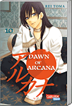 Dawn of Arcana, Band 10 (Manga)