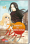 Dawn of Arcana, Band 12 (Manga)