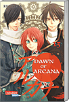 Dawn of Arcana, Band 13 (Manga)