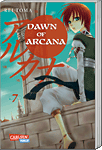 Dawn of Arcana, Band 07 (Manga)
