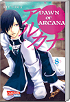 Dawn of Arcana, Band 08 (Manga)