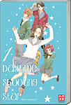 Daytime Shooting Star, Band 01