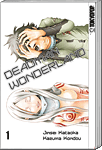 Deadman Wonderland, Band 01