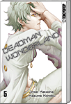 Deadman Wonderland, Band 5