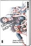 Deadman Wonderland, Band 6