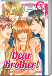 Dear Brother!, Band 5