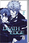 Death Edge, Band 02 (Manga)
