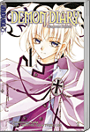 Demon Diary - Complete Edition 2 (Manga)
