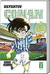 Detektiv Conan: Kick it like Conan (Manga)