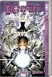 D.Gray-man, Band 10 (Manga)