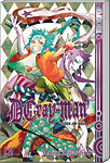 D.Gray-man, Band 18
