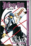 D.Gray-man, Band 02