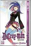 D.Gray-man, Band 22 (Manga)
