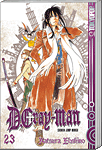 D.Gray-man, Band 23 (Manga)