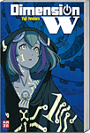 Dimension W 01 (Manga)