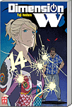 Dimension W 14 (Manga)