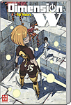Dimension W 15 (Manga)