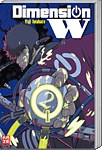 Dimension W 02 (Manga)