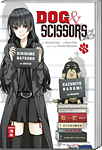 Dog & Scissors, Band 01