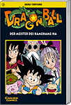 Dragonball, Band 02