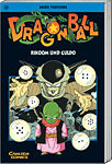 Dragonball, Band 23