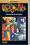 Dragonball, Band 27 (Manga)