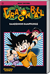 Dragonball, Band 03