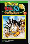 Dragonball SD, Band 02