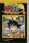 Dragonball SD, Band 03 (Manga)